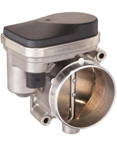 Herko Fuel Injection Throttle Body TBI010 For Dodge Durango Ram 1500 2003-2005