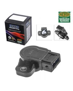 Herko Throttle Position Sensor TPS6056 For Hyundai Kia Tiburon 1999-2010