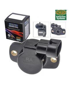 Herko Throttle Position Sensor TPS6063 For Oldsmobile Buick Chevrolet 1987-1995