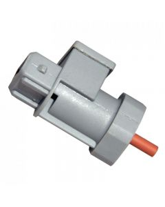 Herko Wheel Speed Sensor VSS2002 For Hyundai Kia Accent Rio 99-14