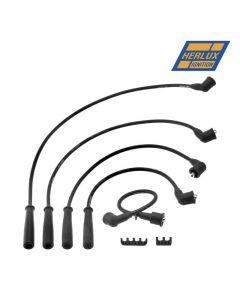 Spark Plug Wire Set Herko Automotive WMAZ05 For Mazda 323