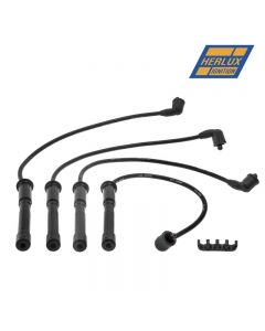 New Spark Plug Wire Set Herko Automotive WGM24 For Chevrolet Pontiac 1994-1997