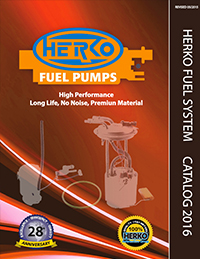 Fuel Pumps Catalogs