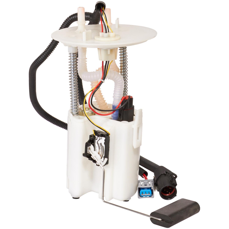 Fuel Pump Module Assembly Autobest F2748A