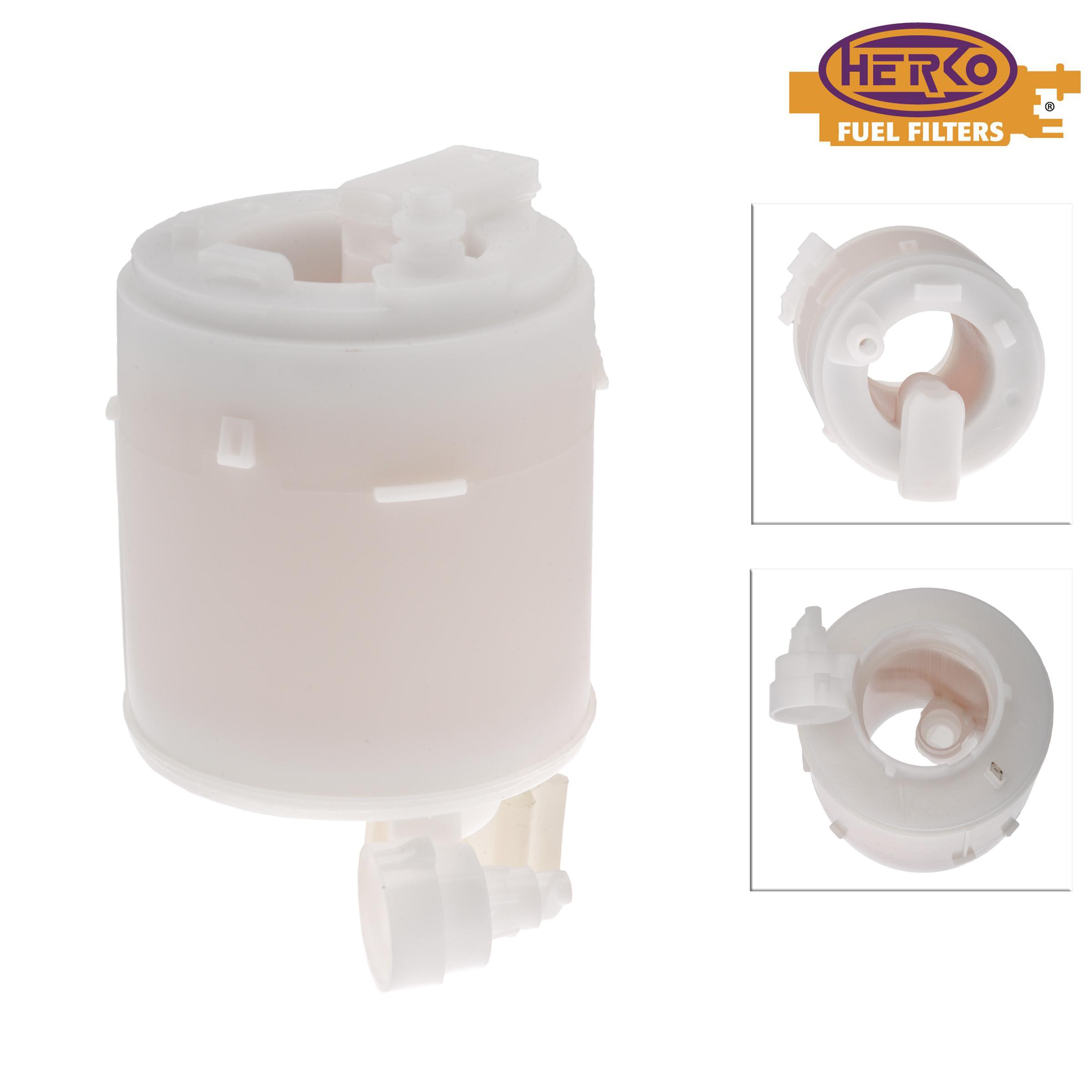 Herko Fuel Filter FHY40 For Hyundai Elantra 40 40 Kia Sorento ...