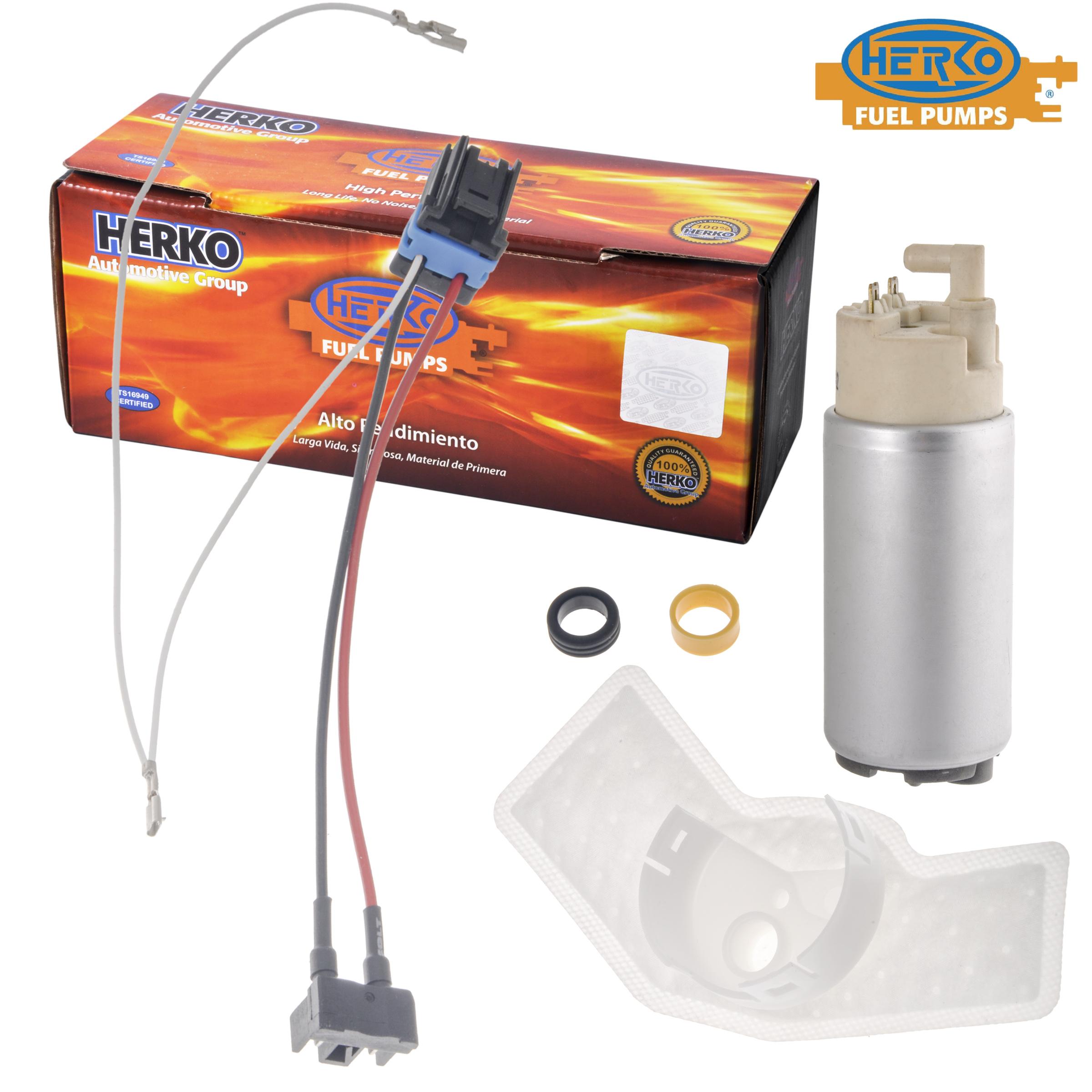 New Herko Fuel Level Sensor Kit For Module E3519M