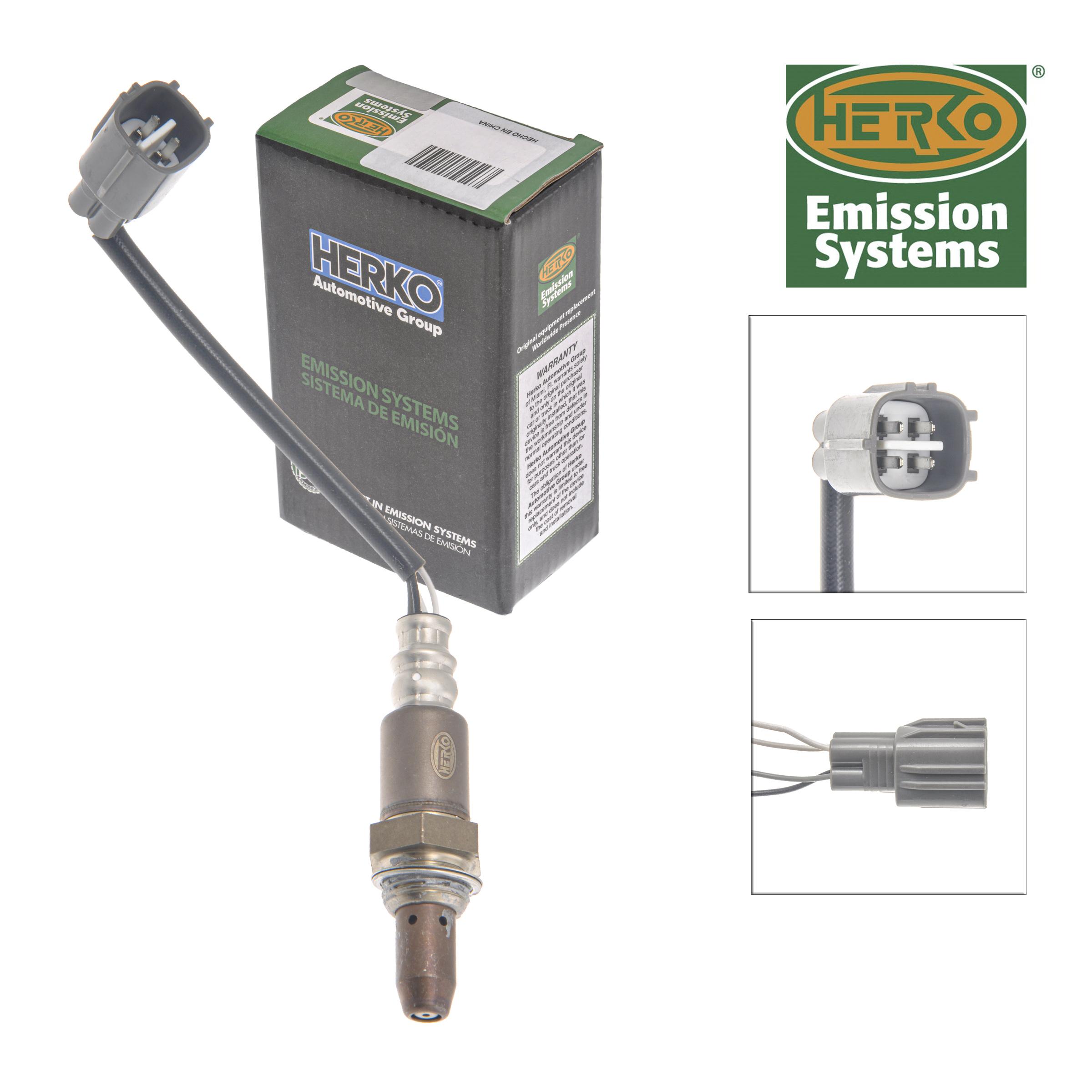 Fuel Ratio Sensor OX911 For Toyota Pontiac Scion Honda Lexus 01-16 Herko Air