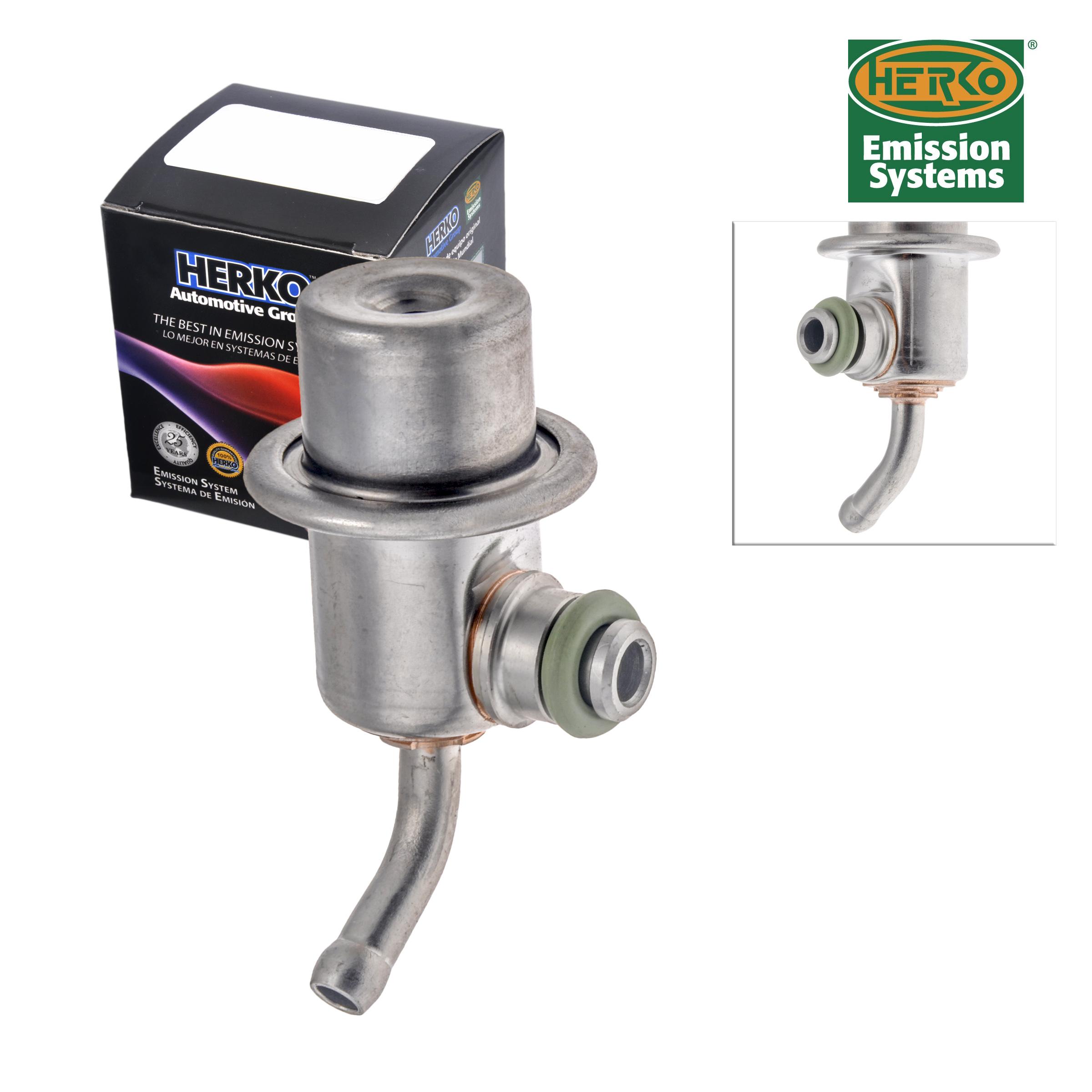 Herko Fuel Pressure Regulator PR4177 For Hyundai Kia Elantra Tucson 2010-2014