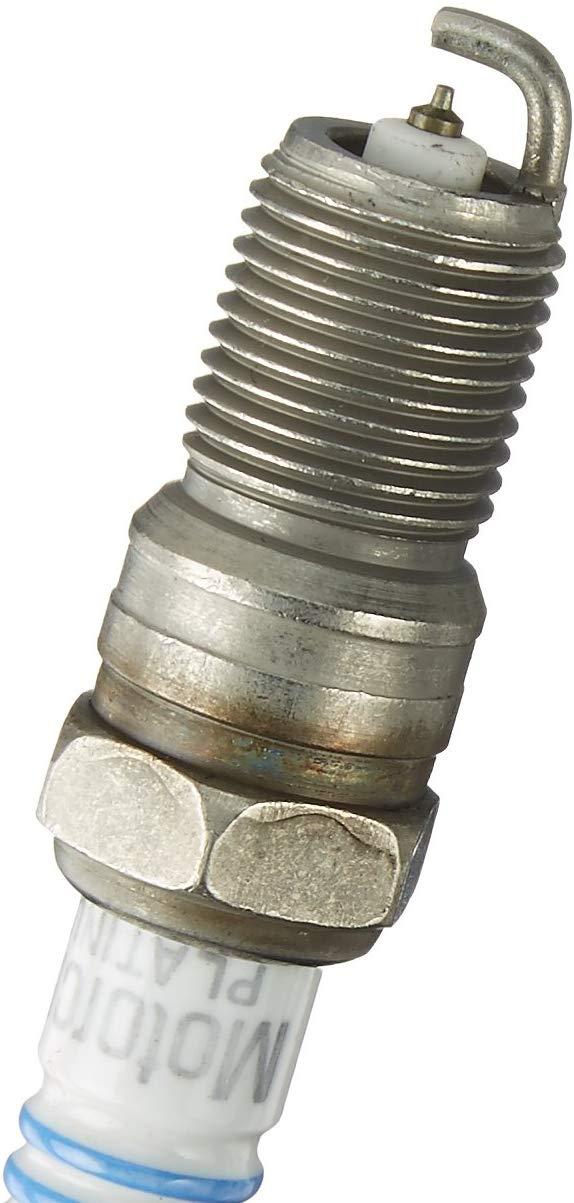 For 1996-1998 Hombre 2.2L 2180CC L4 Spark Plugs Set Of 4 New