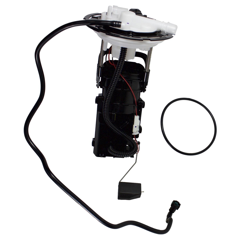 Fuel Pump Assembly E3591M For Chevrolet Malibu Pontiac G6 Aura V6 l4 GAS 04-08