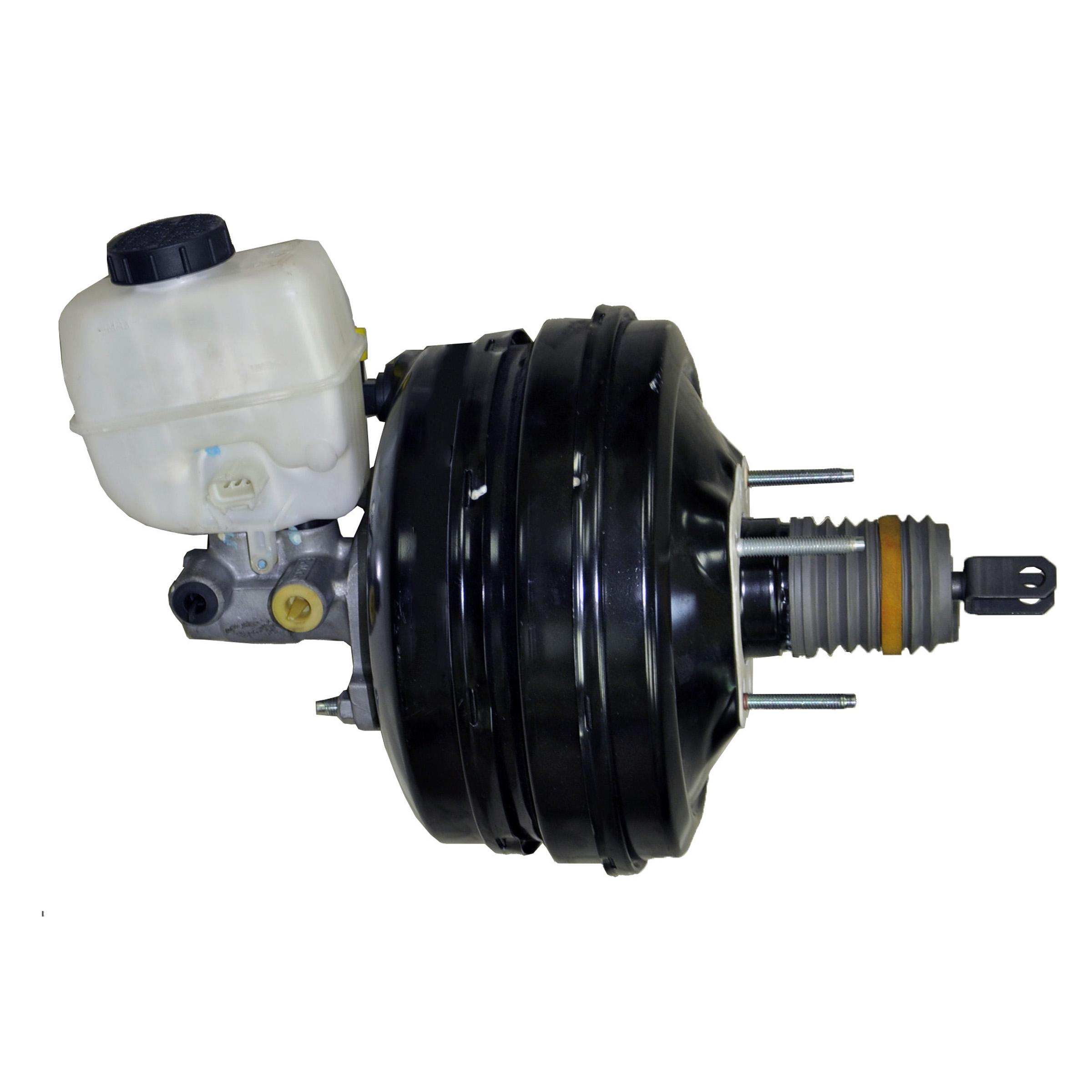 New Herko Power Brake Booster With Master Cylinder /& Reservoir For Ford 09-13