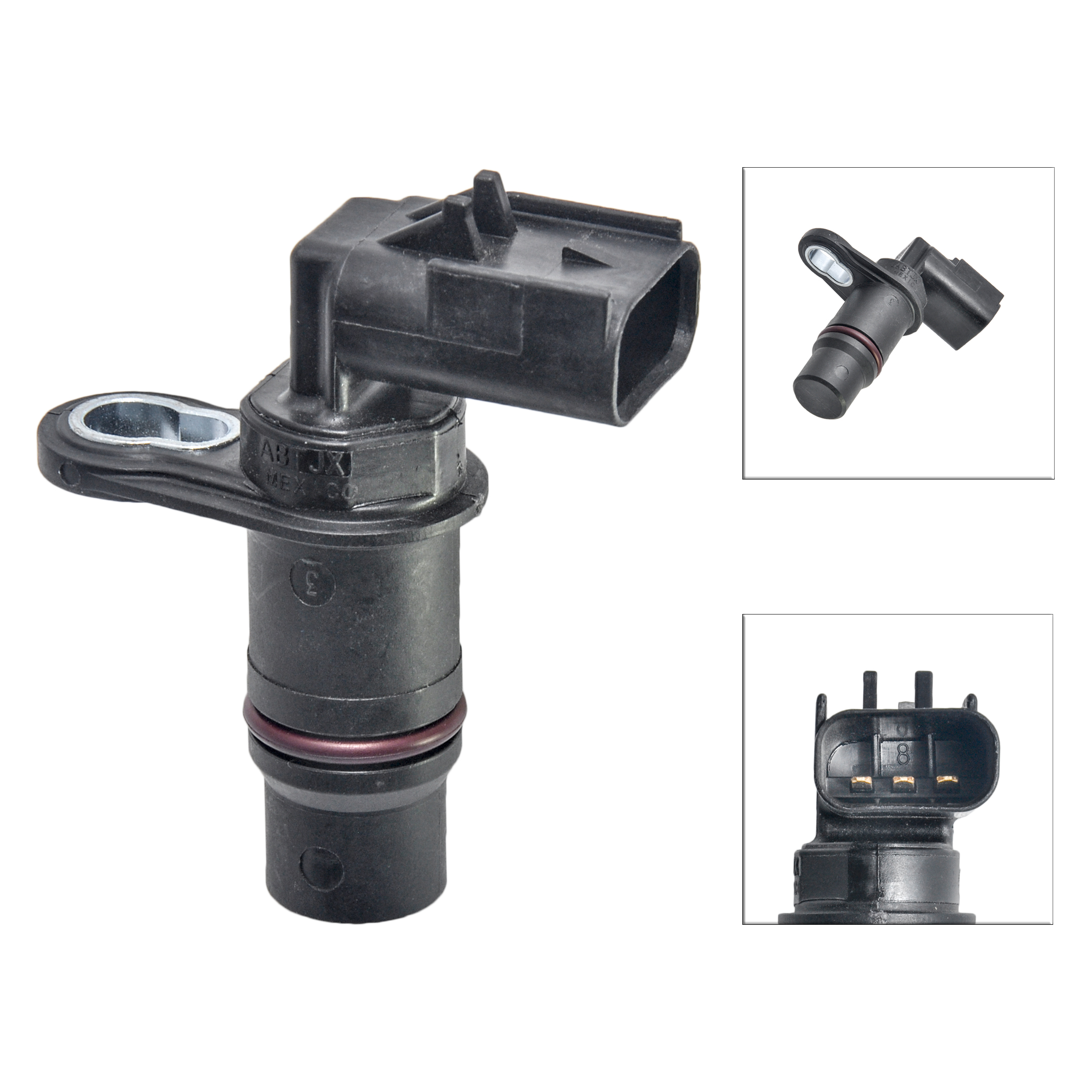 Herko Crankshaft Position Sensor 2872279 For Dodge Ram