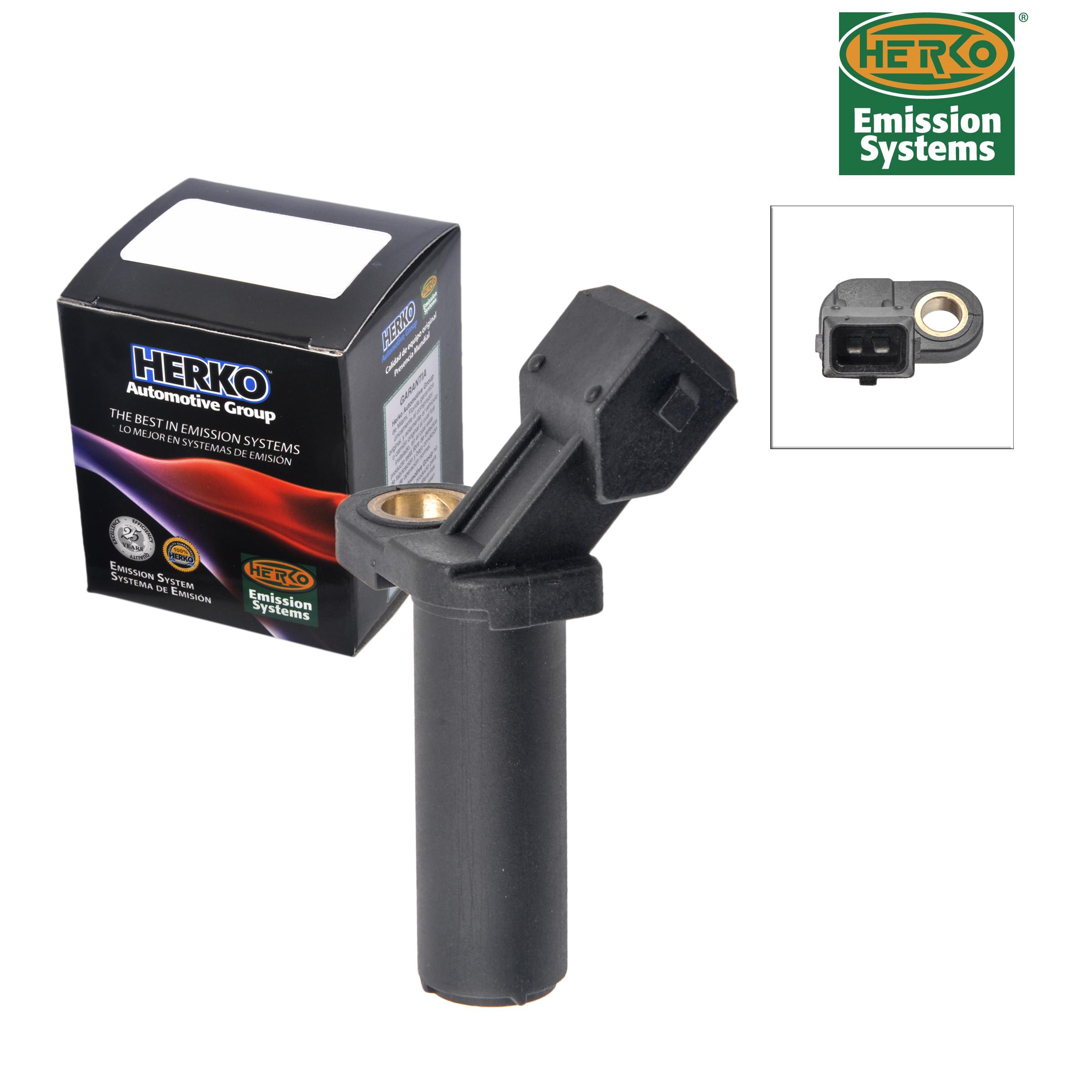 Herko Crankshaft Position Sensor CKP2010 For Ford Mercury Mazda 95-07