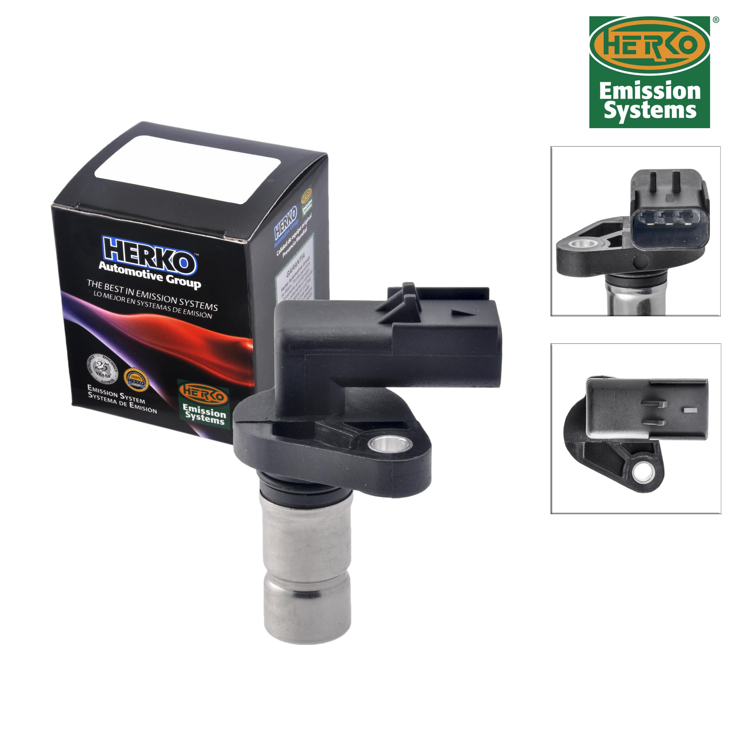 Details about Herko Engine Crankshaft Position Sensor CKP2021 For Chrysler  Dodge 95-02