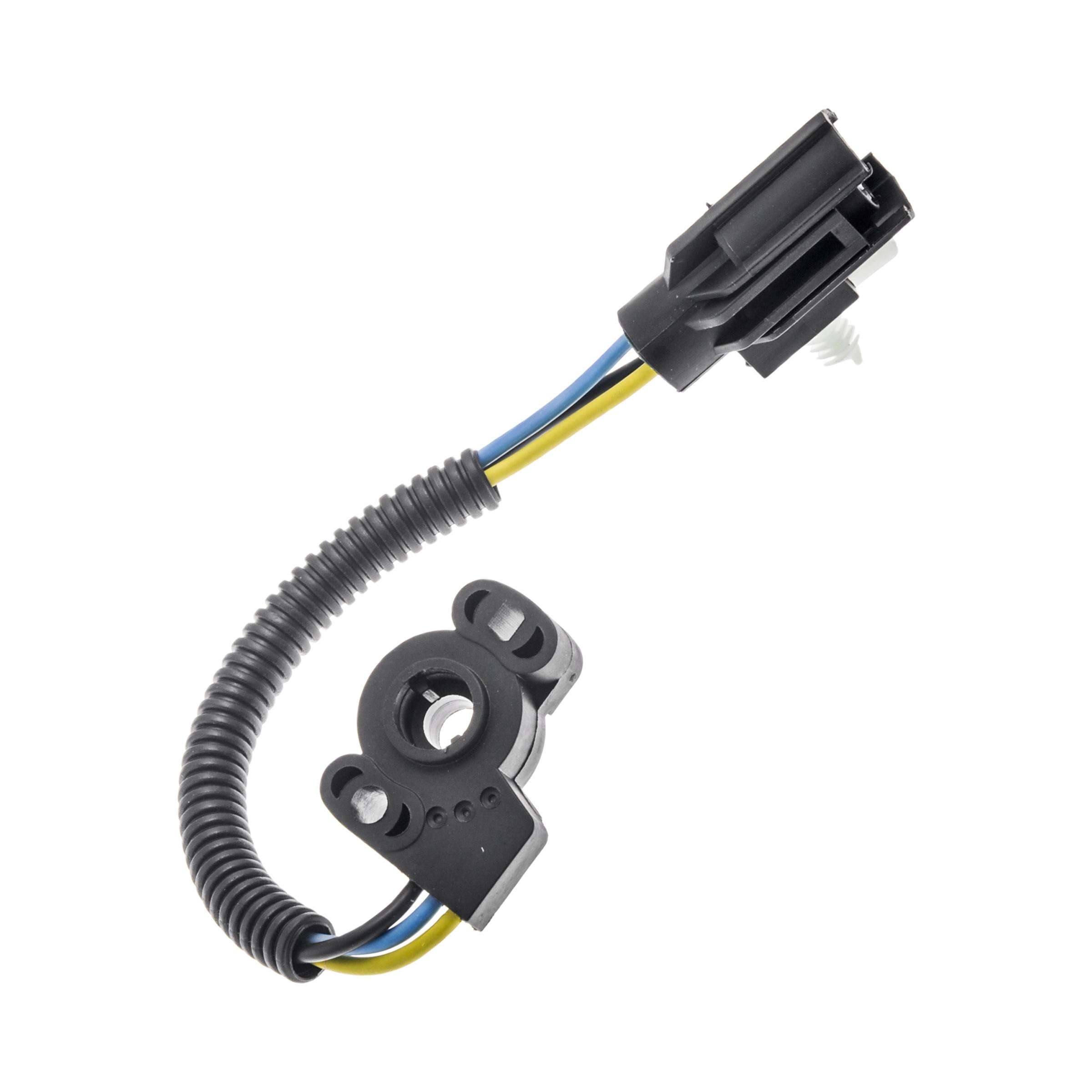 Throttle Position Sensor Herko Automotive Mazda Wiring Surplus Tps6006