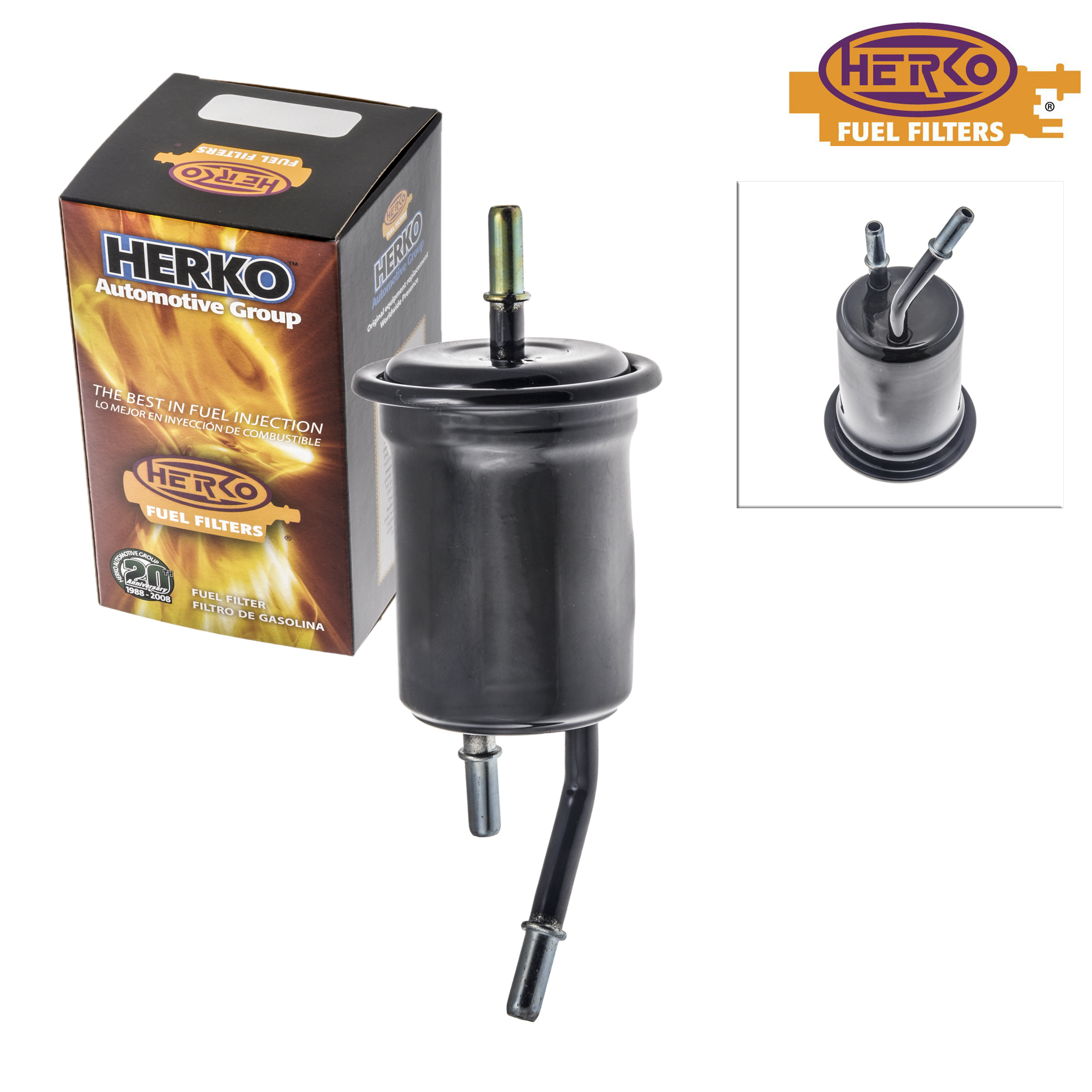 [SCHEMATICS_43NM]  Herko Fuel Filter FKI05 For Kia Rio 1.5L-L4 1.6L-L4 2001-2005 | eBay | 2004 Kia Rio Fuel Filter |  | eBay