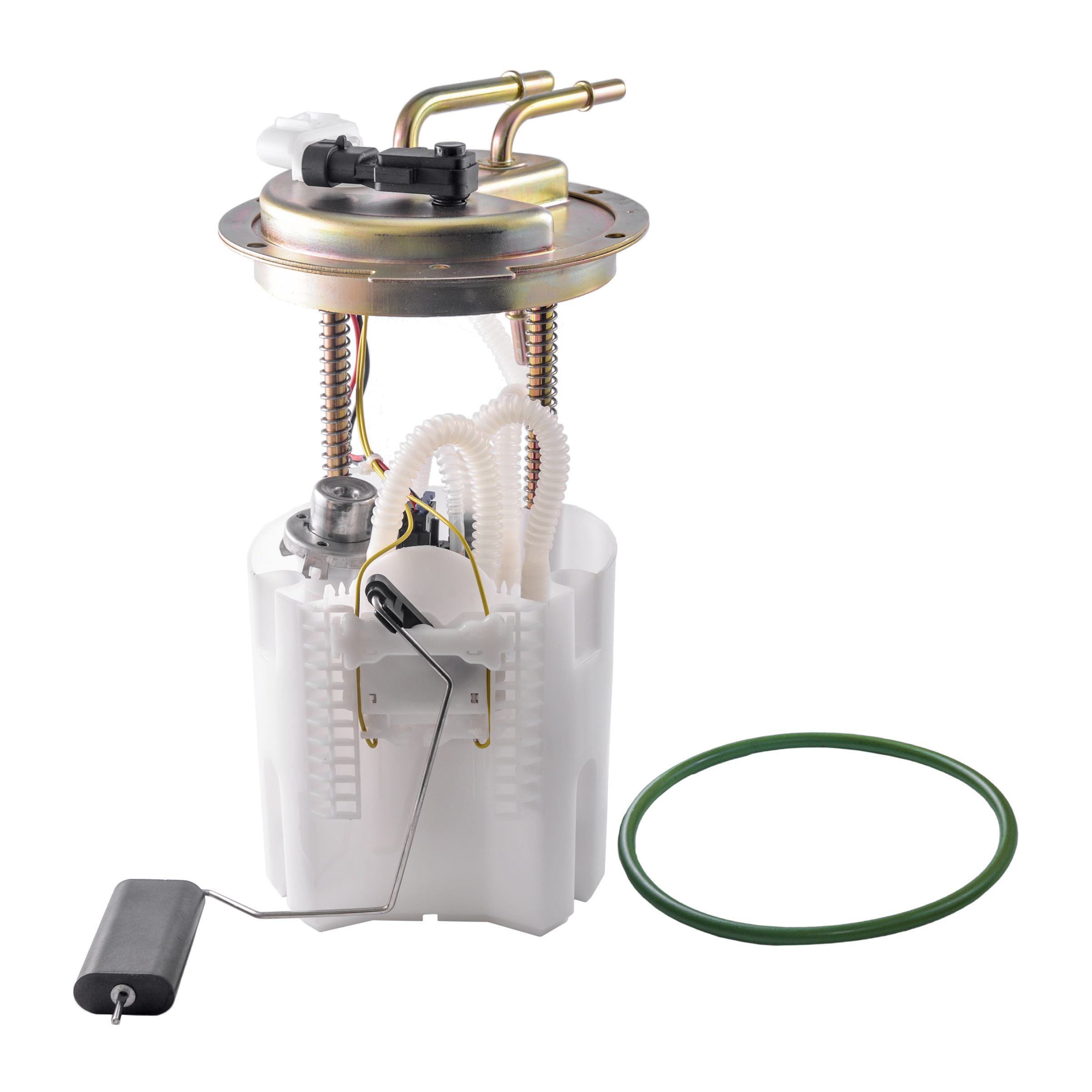 Herko Fuel Pump Module 058ge For Chevrolet Gmc Avalanche