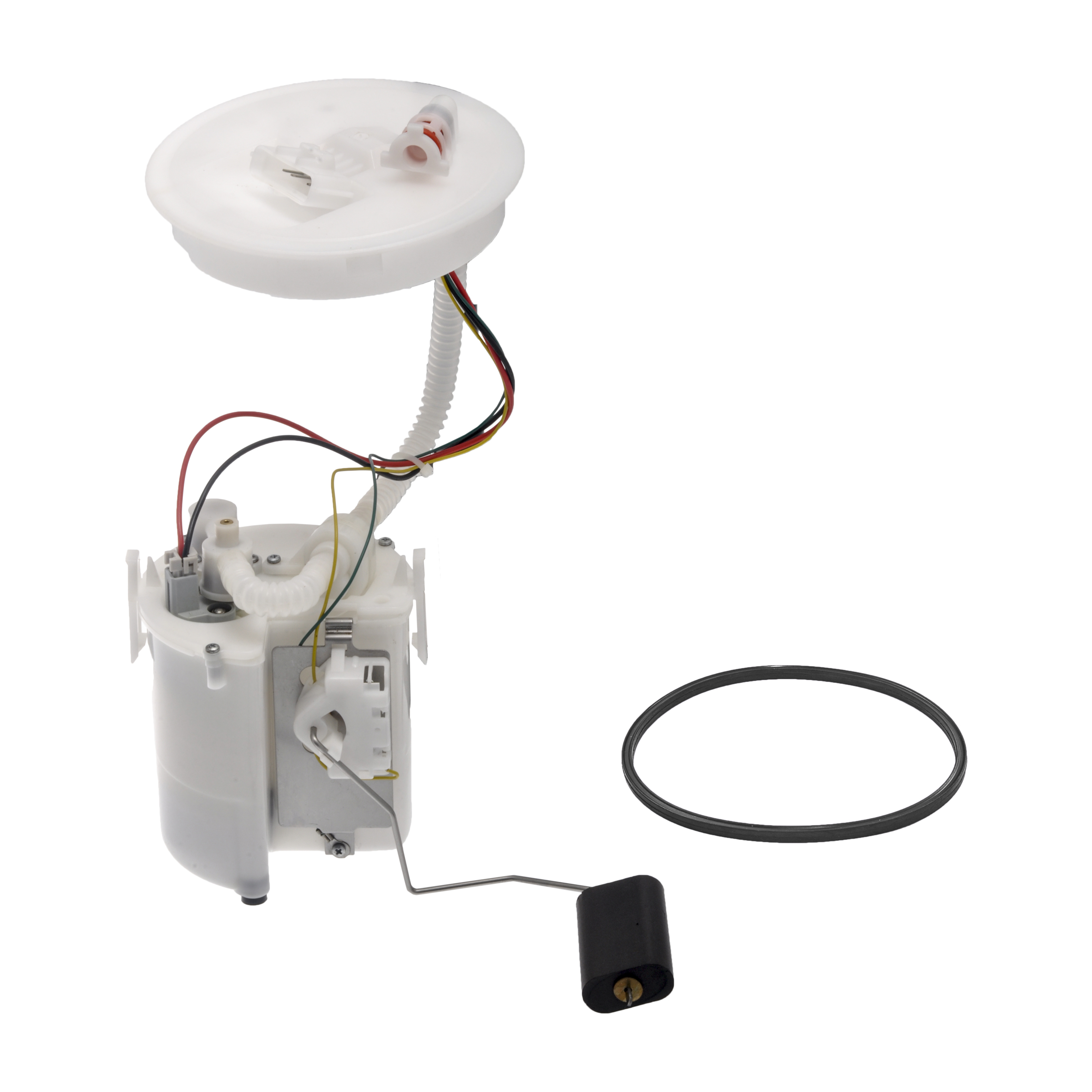 New Fuel Pump /& Sender Assembly For 2003-2004 Ford Focus L4 2.0L 3S4Z9H307BC