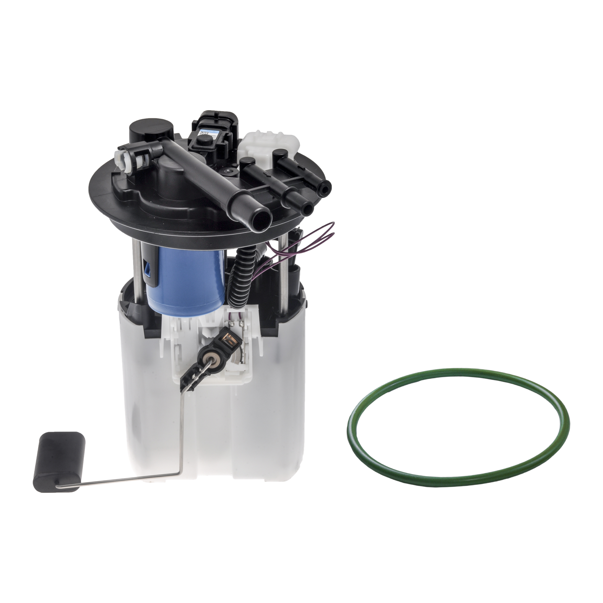 New Fuel Pump Module Assembly Herko 326GE For Chevrolet,Pontiac And Buick 05-07