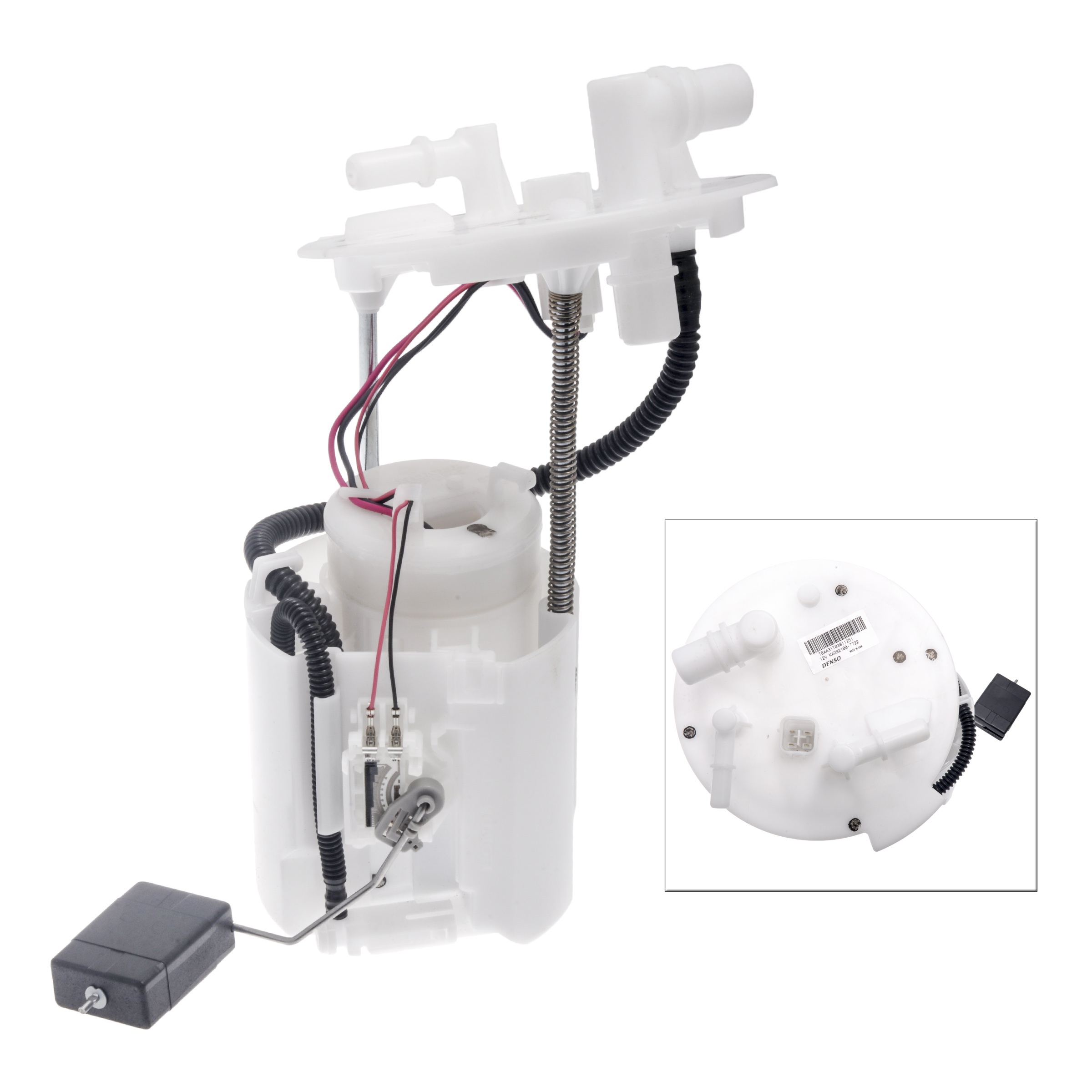 Bulk OEM Fuel Pump Module 17045T0A000 For Honda 2012-2014