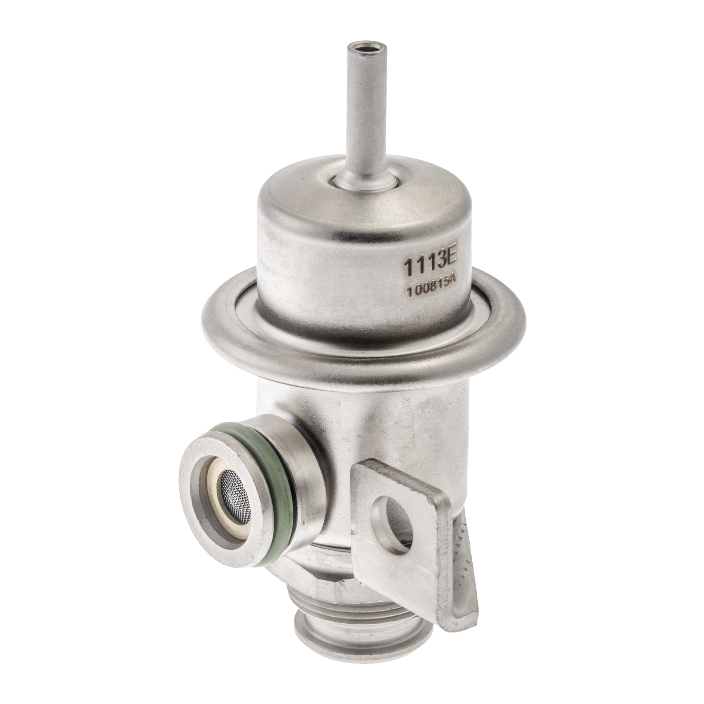 Herko Fuel Pressure Regulator PR4089 For Buick Chevrolet GMC Isuzu 02-05 4 Bar