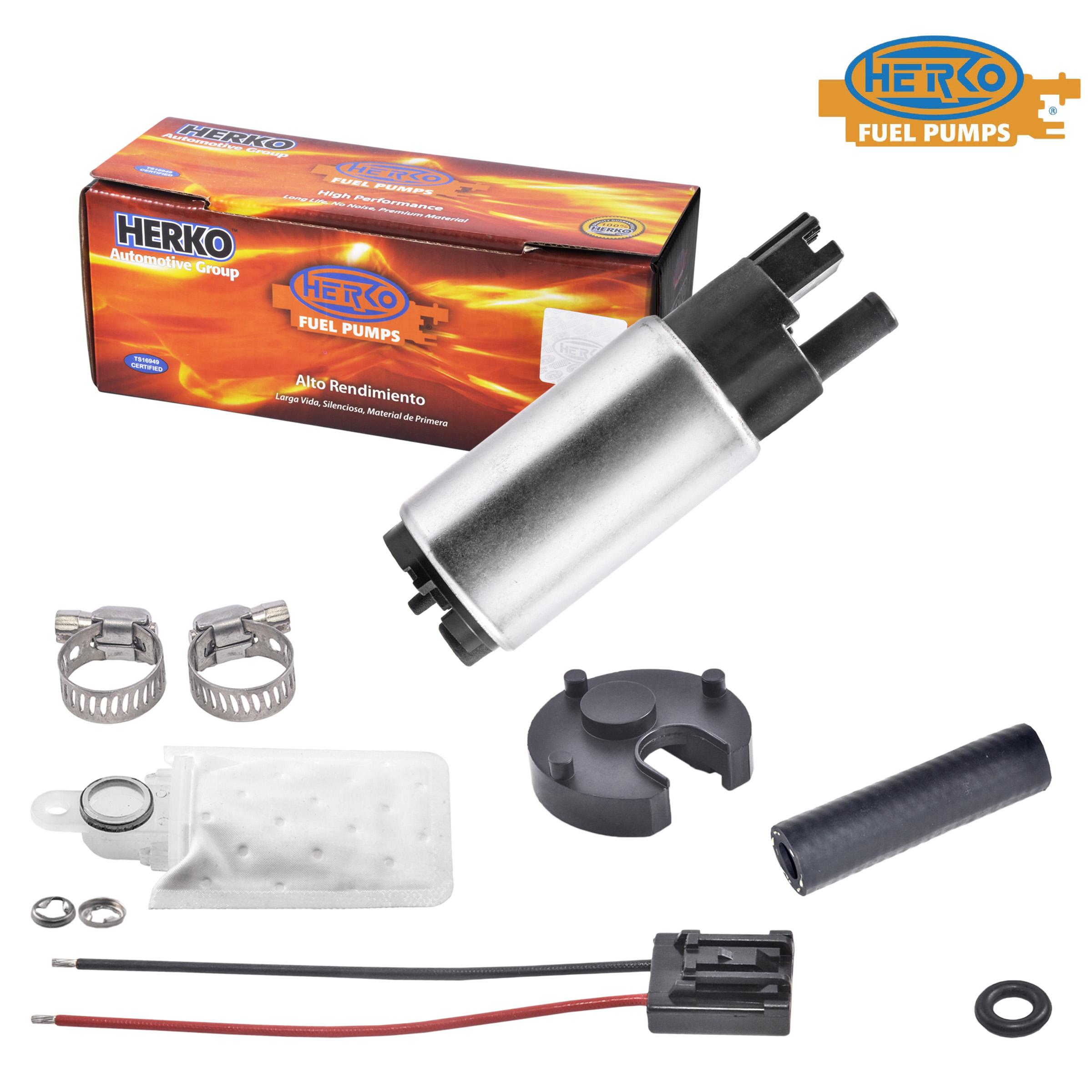 Herko Fuel Pump Kit K4062 For Ford 1996-2011