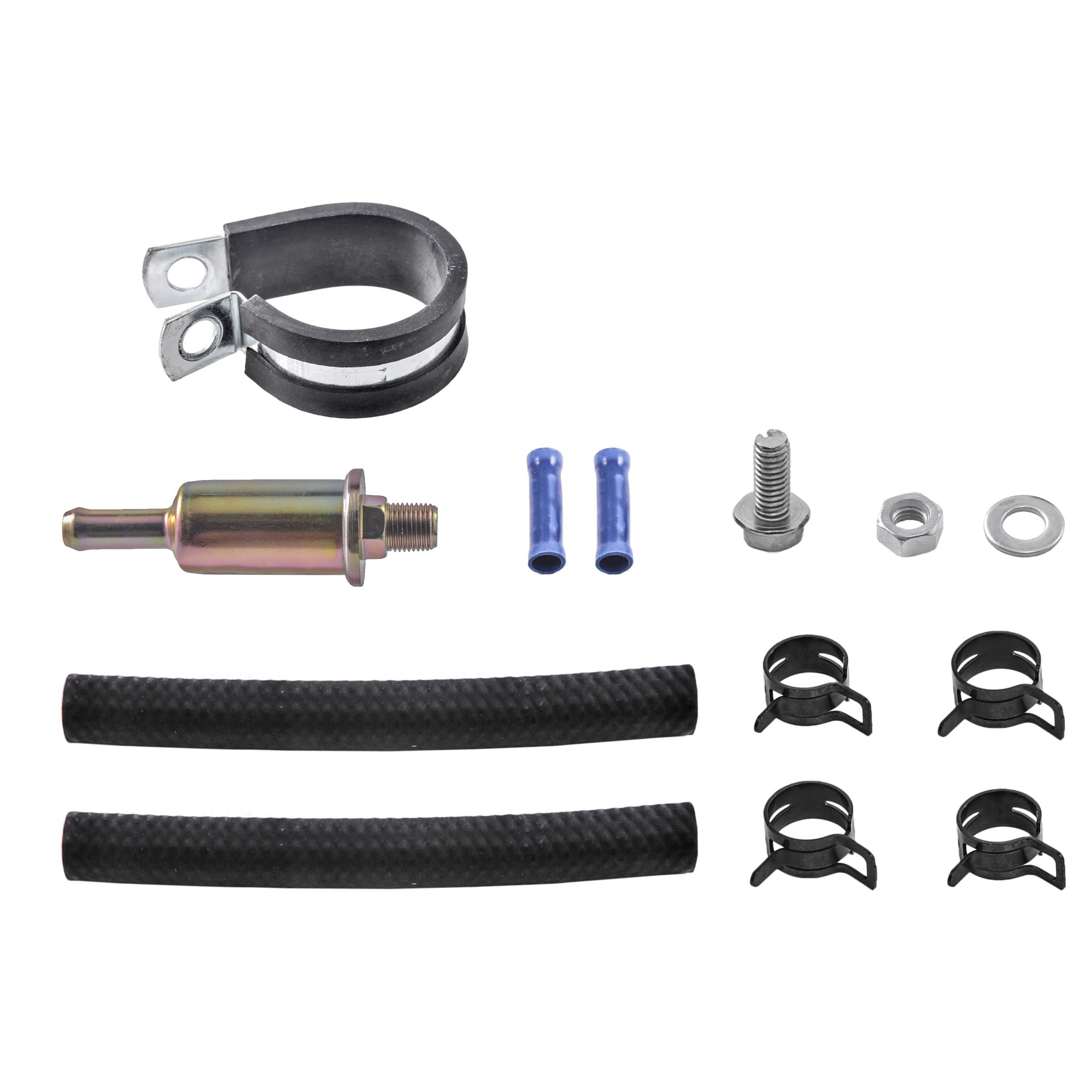 E8016S SP8016 Electric Fuel Pump-Pump Kit US Motor Works USEP8016S