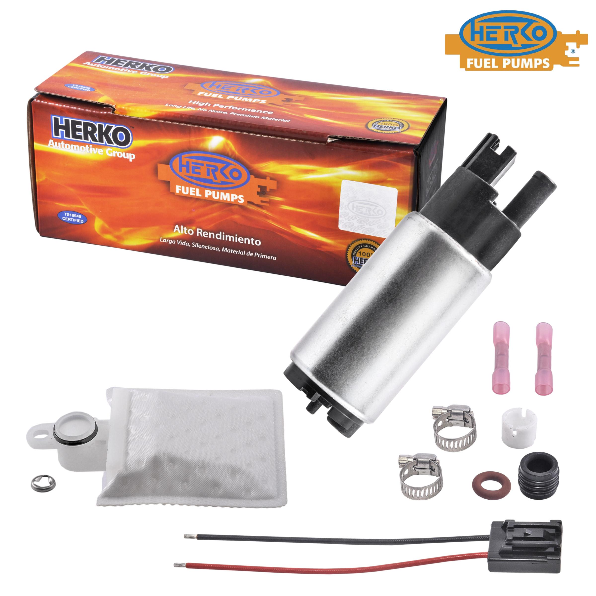 Kia 31110-1D550 Electric Fuel Pump