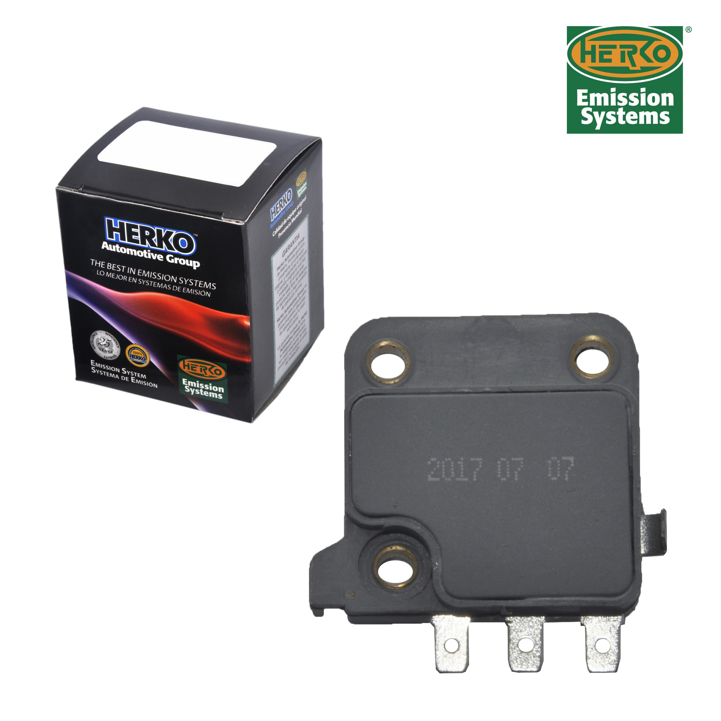 Details about Herko Ignition Control Module HLX036 LX734 For Honda on
